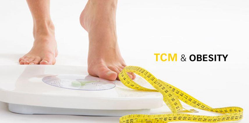 TCM and Obesity