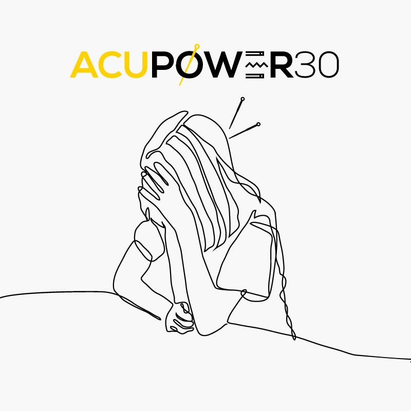 AcuPower30 - PULSE TCM Clinic