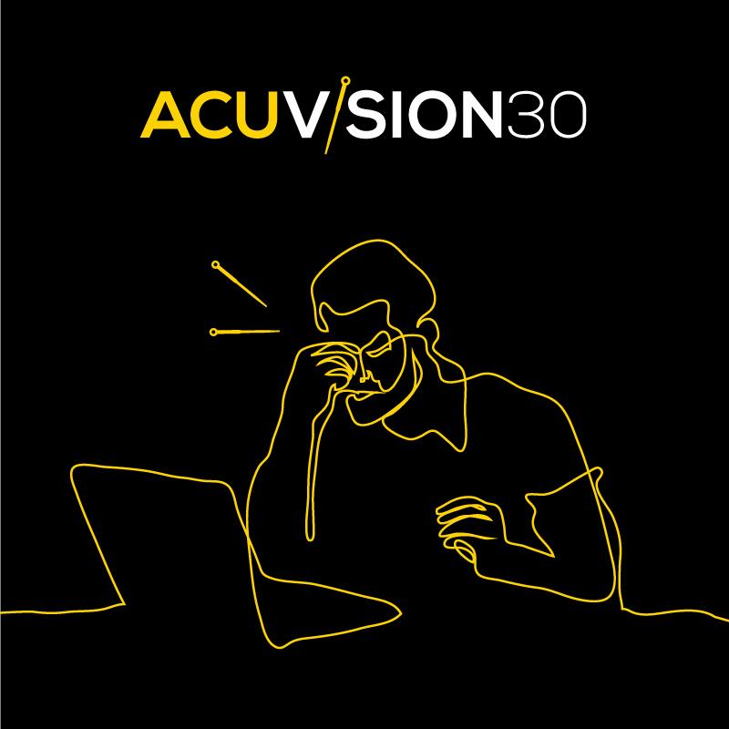 AcuVision30 - PULSE TCM Clinic