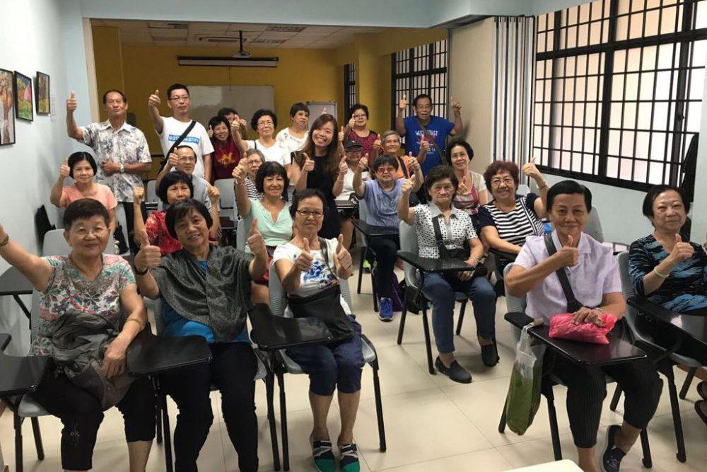 Diabetes Health Talk_PULSE TCM Clinic x CDAC