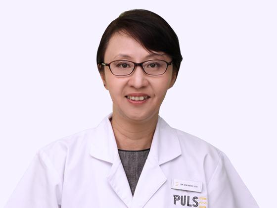 Dr Sim Beng Joo