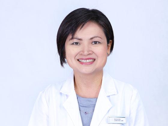 Christine Lum