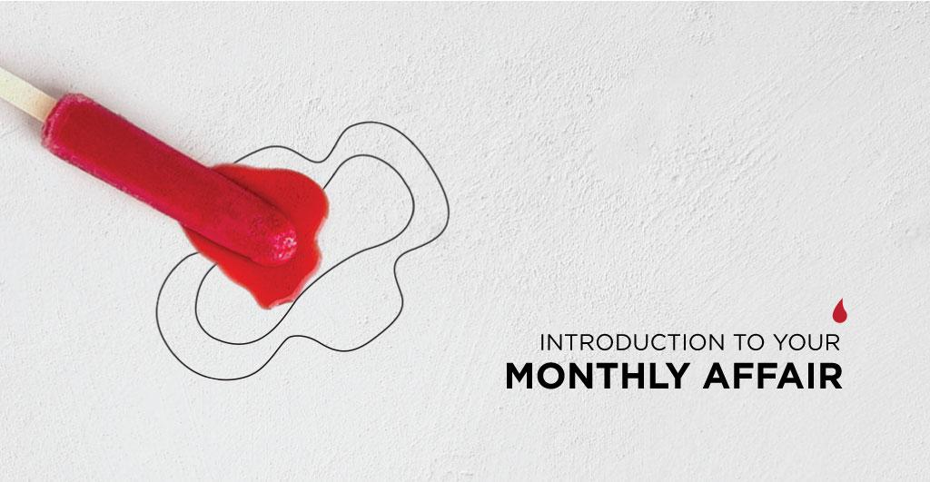 Introduction to your Monthly Affair