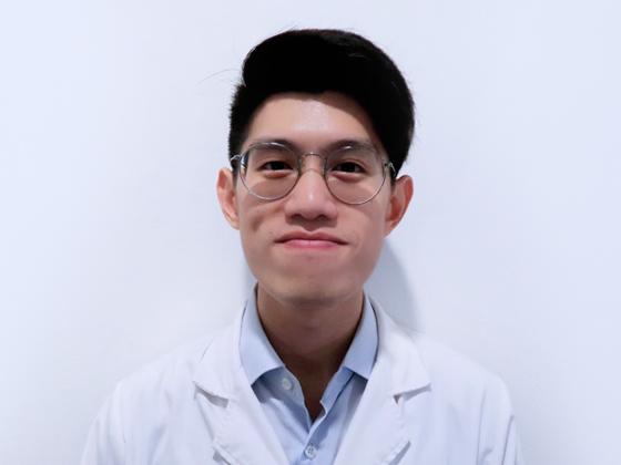 Physician Tan Yuan Ming